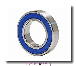 17*30*7mm Zirconia deep groove ball bearings 17x30x7 mm ZrO2 full Ceramic bearing 6903