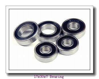 SKF W61903-2Z Stainless steel deep groove ball bearing W 61903-2Z Bearing size: 17x30x7mm