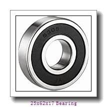 China factory low price motorcycle engine bearing 6305 bearings 25*62*17