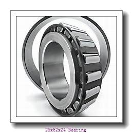 25 mm x 62 mm x 24 mm  NSK self-aligning ball bearing 2305 NSK 2305 25X62X24 mm