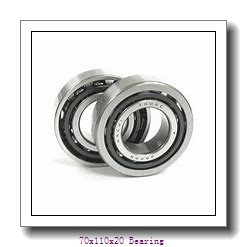 NSK 7014A5SN24TRV1V-03 Angular contact ball bearing 7014A5SN24TRV1V-03 Bearing size: 70x110x20mm