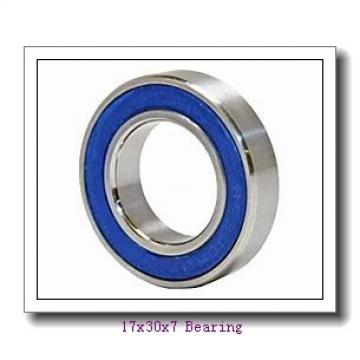 light weight bearing 17x30x7 Silicon nitride ceramic hybrid Ball Bearing 6903 2rs