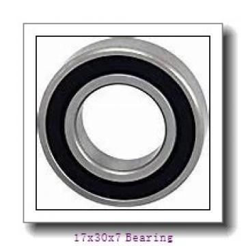 HS71903-C-T-P4S Spindle Bearing 17x30x7 mm Angular Contact Ball Bearings HS71903.C.T.P4S