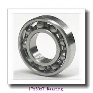 71903C High Precision Main Bearing 17x30x7 mm Mainshaft Bearing 71903C.T.P4A