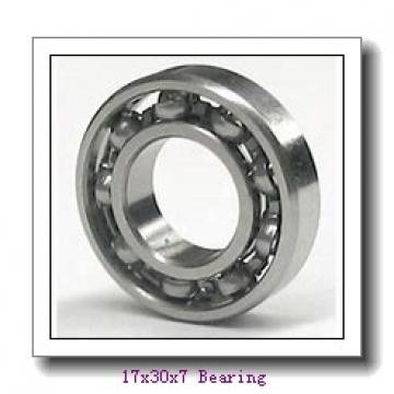 High quality printing machine bearings 71903CDGA/PA9A Size 17x30x7