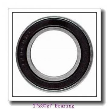 Deep groove bearing 2rs zz 6903 ceramic high quality