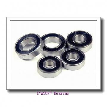17*30*7 Si3N4 Full Ceramic Bearing Deep Groove Ball Bearings 17x30x7 mm 6903 6903-2RS