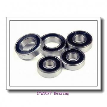 H708C-2RZ/P4 HQ1 DTA Spindle Bearing 17x30x7 mm Angular Contact Ball Bearing H708 C H708C