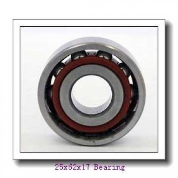 Size 25X62X17 mm Bakelite cage rivet motorcycle bearing 6305 T9H P53