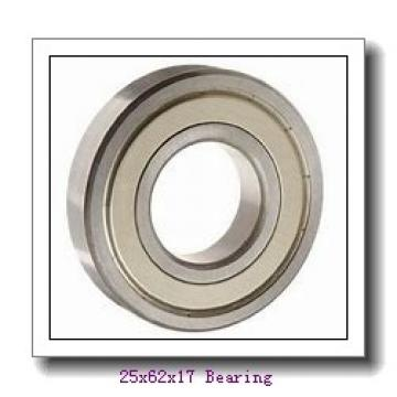 High quality stainless steel self-aligning ball bearing 1305 25X62X17