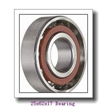All kinds of Cylindrical Roller Bearing NJ305 25x62x17 mm