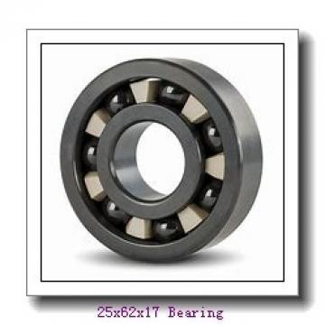 Bearing 6305RS 25x62x17 Sealed Ball Bearings