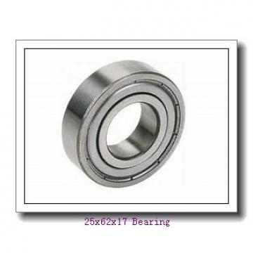 Factory Direct Sale Small Electric Motor Bushing And Bearing Sizes 25x62x17 mm