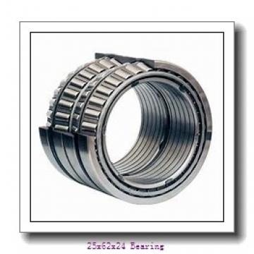 SL19 2305 full complement Cylindrical roller bearing 25X62X24