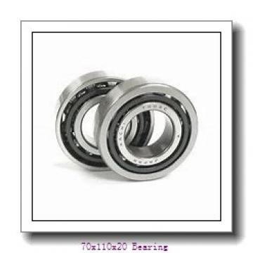 Goto Brand High Quality& High Speed Angular Contact Ball Bearings 7014AC/P5,7014C.U.P4,7014E.U.P4,70x110x20 Deep Groove Bearing
