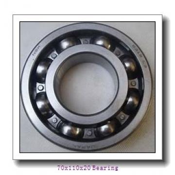 30% Off NSK Cylindrical Roller Bearing NU1014EM