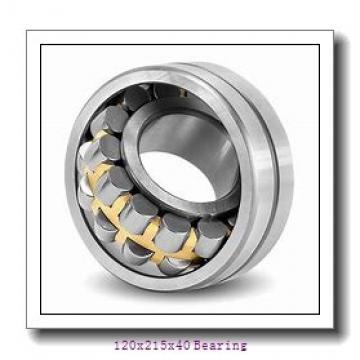 7224A5 Japan Brand High Precision Bearing 120x215x40 mm Angular Contact Ball Bearings 7224 A5