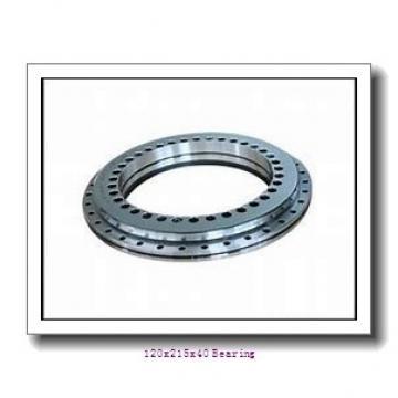 N 224 ECP Bearing sizes 120x215x40 mm Cylindrical roller bearing N224ECP