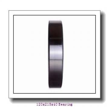 Industrial bearing deep groove ball bearings 6224/C3 Size 120X215X40