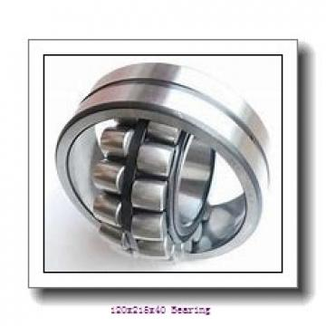 Low noise cylindrical roller bearing NU224ECJ Size 120X215X40