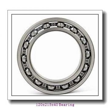 High efficiency compressor bearing 7224ACDGA/P4A Size 120x215x40