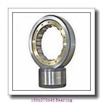 150 mm x 270 mm x 45 mm  NSK 6230 Deep groove ball bearings 6230 zzs Bearing Size 150x270x45 Single Row Radial Bearing