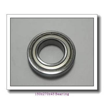 High efficiency petroleum mechanical bearing 30230JR Size 150x270x45