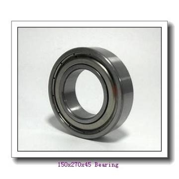 The factory stocks deep groove ball bearings 6230/C4 Size 150X270X45