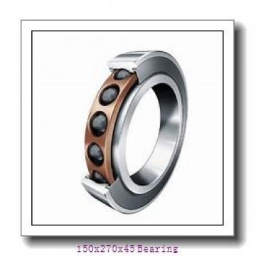 NJ 230 EM Cylindrical roller bearing NSK NJ230 EM Bearing Size 150x270x45