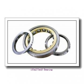 The factory stocks deep groove ball bearings 6230/C4 Size 150X270X45