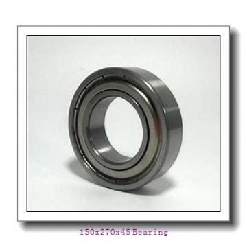 150x270x45 angular contact ball bearings B7230AC/S0