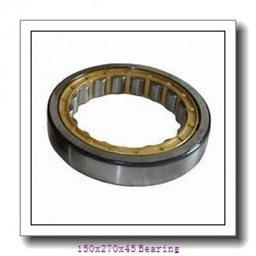 High quality mill Angular contact ball bearing 7230BGAM Size 150x270x45